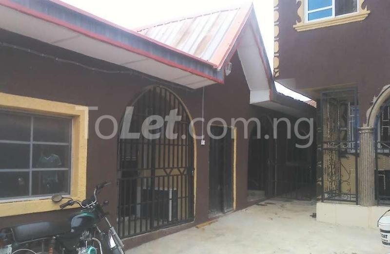 3 bedroom Flat / Apartment for rent Ibadan, Oyo, Oyo Ojoo Ibadan Oyo - 0