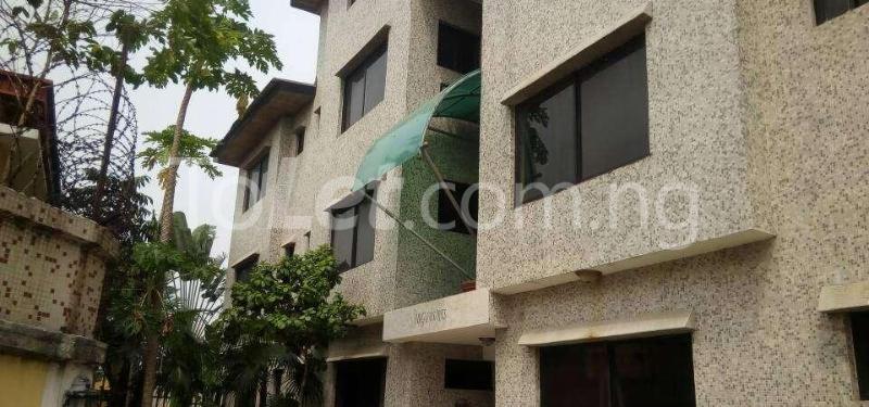 3 bedroom Flat / Apartment for rent GRA Apapa Lagos - 7