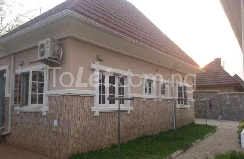 3 bedroom Flat / Apartment for sale Nbora, Abuja Nbora Abuja - 2