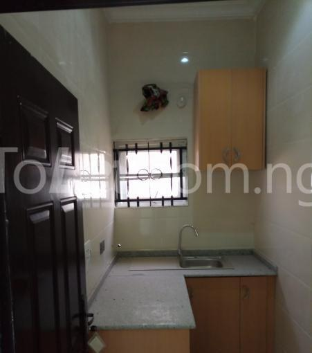 1 bedroom mini flat  Mini flat Flat / Apartment for rent Voice Of Nigeria Junction Off Airport Rd; Lugbe Abuja - 4