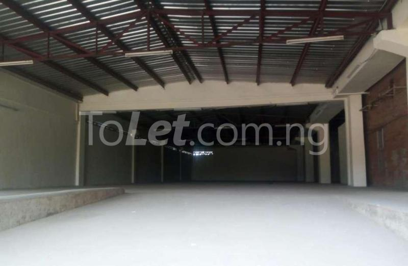 Commercial Property for sale Central Business District, Municipal Area Coun, Abuja Central Area Abuja - 2