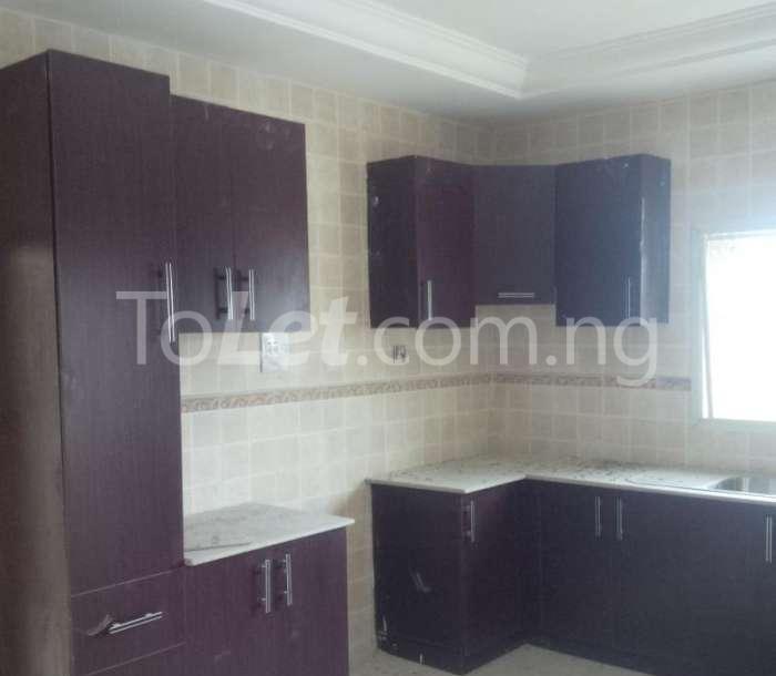 3 bedroom Flat / Apartment for rent Katampe, Abuja Katampe Ext Abuja - 4