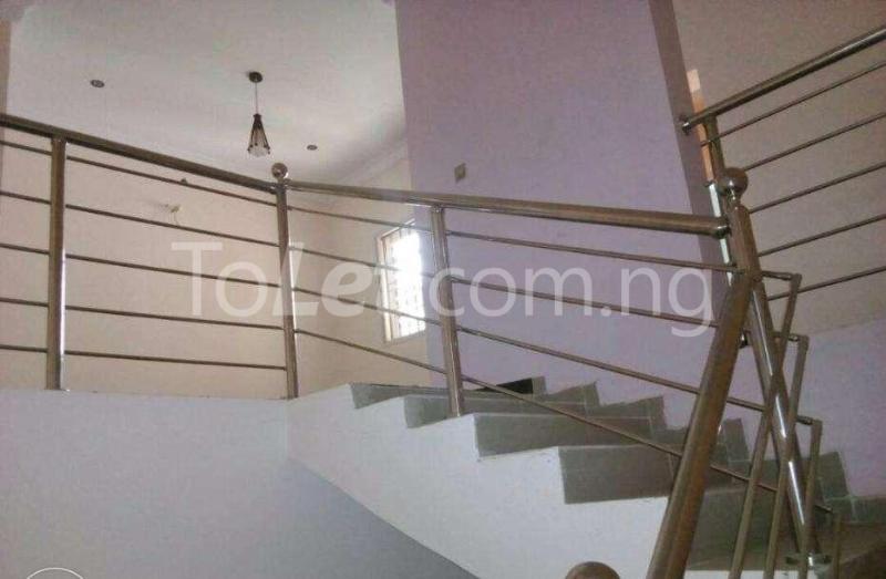 4 bedroom House for sale Ibadan, Oyo, Oyo Oluyole Estate Ibadan Oyo - 4