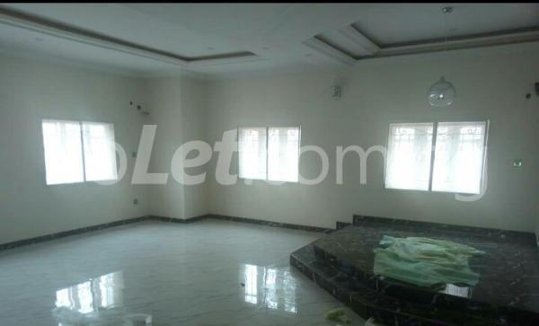 3 bedroom Flat / Apartment for rent Kings Park Estate Along Games Village Expressway; Kukwuaba Abuja - 1