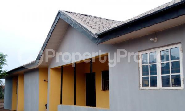 5 bedroom Flat / Apartment for sale  Senior Staff Quarters, 315 Architect Kaura Close By Kuje Area Council Secretariat,  Kuje Abuja - 1
