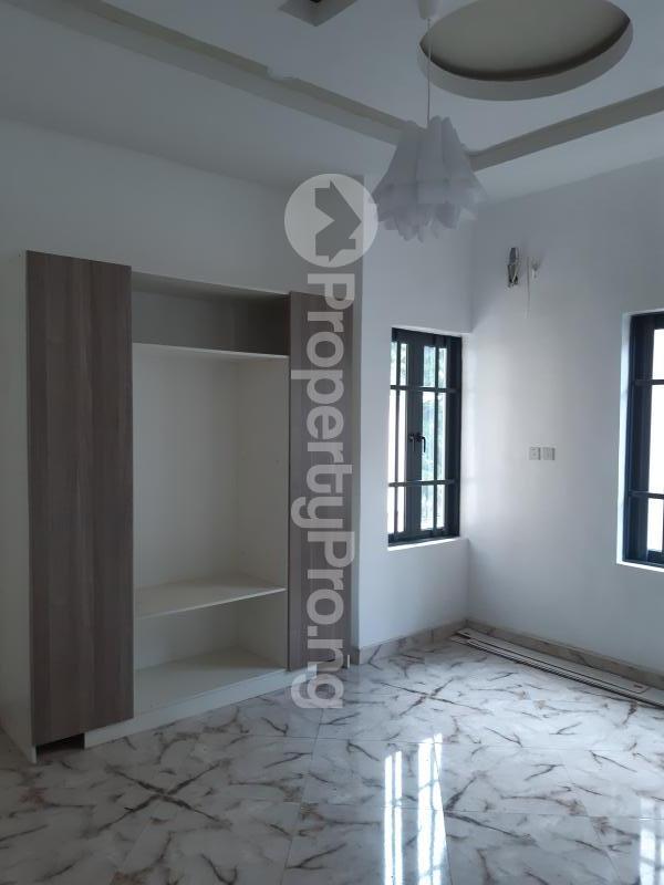 4 bedroom Detached Duplex House for rent Shonibare  Maryland Ikeja Lagos - 5