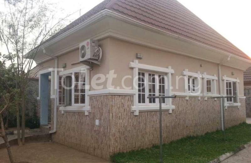 3 bedroom Flat / Apartment for sale Nbora, Abuja Nbora Abuja - 1