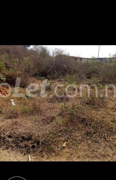 Land for sale orita Obele Akure Ondo - 0