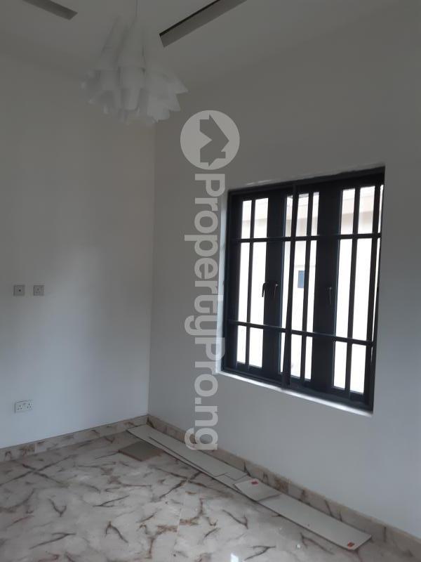 4 bedroom Detached Duplex House for rent Shonibare  Maryland Ikeja Lagos - 6
