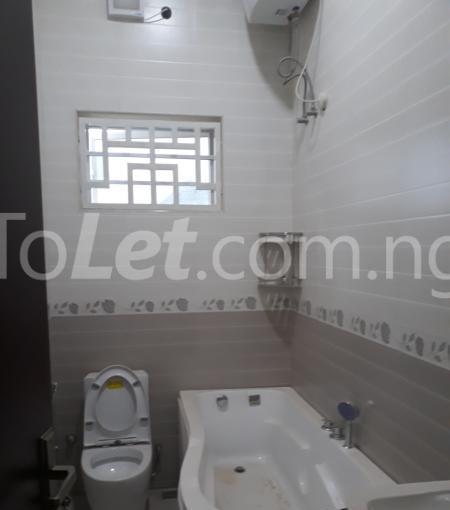 5 bedroom Detached Duplex House for sale Off Aminu Sale Crescent; Katampe Ext Abuja - 16