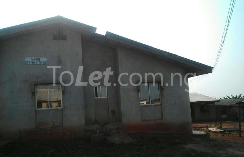 3 bedroom House for sale Ijebu Ode, Ogun Ijebu Ogun - 3