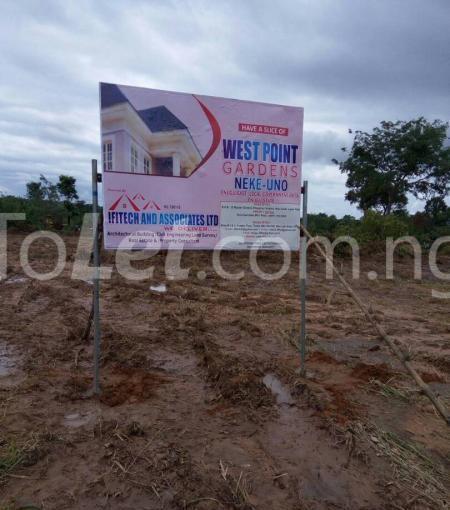Land for sale Neke Uno, Enugu, Enugu Enugu Enugu - 1