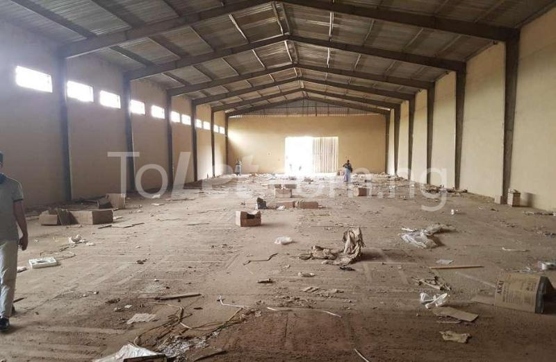 Commercial Property for sale Abuja, FCT, Abuja Central Area Abuja - 2