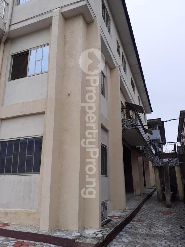 1 bedroom mini flat  Mini flat Flat / Apartment for rent Ifako Ifako-gbagada Gbagada Lagos - 2