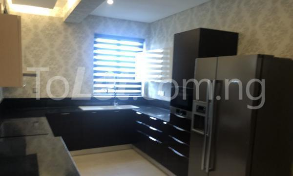 3 bedroom Flat / Apartment for sale   Maitama Abuja - 4