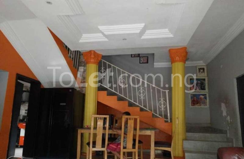 5 bedroom House for sale Ocean Palm Estate Ogidan Sangotedo Lagos - 6