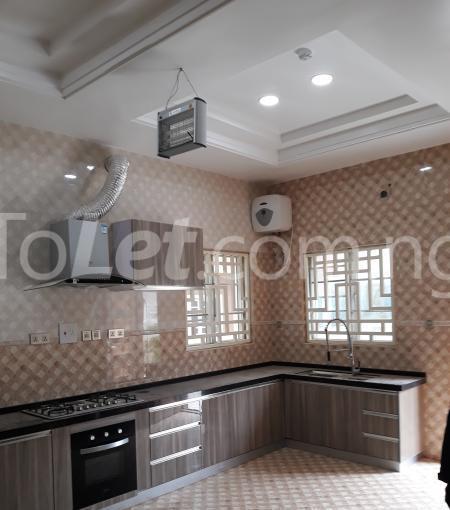 5 bedroom Detached Duplex House for sale Off Aminu Sale Crescent; Katampe Ext Abuja - 5