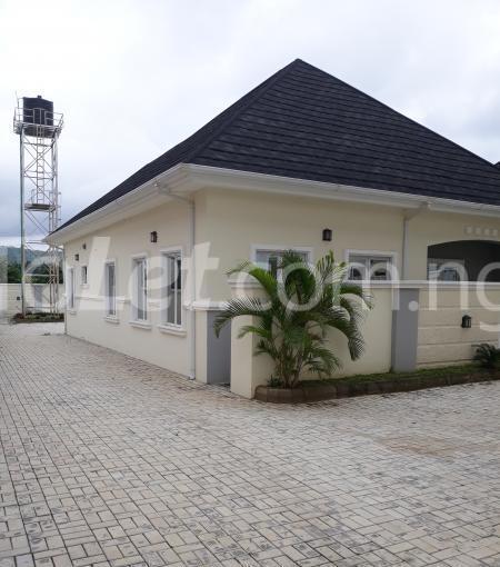 5 bedroom Detached Duplex House for sale Off Aminu Sale Crescent; Katampe Ext Abuja - 2