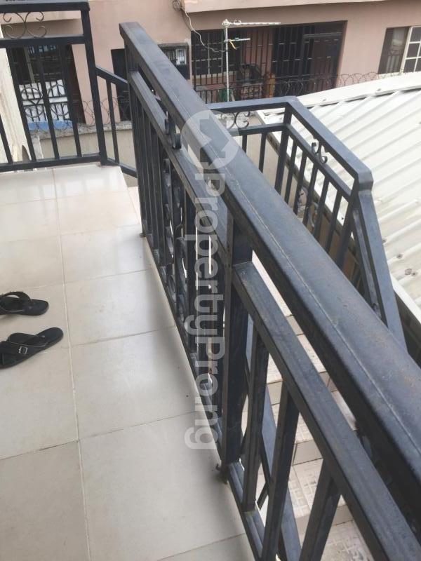 1 bedroom mini flat  Flat / Apartment for rent Magboro Magboro Obafemi Owode Ogun - 10