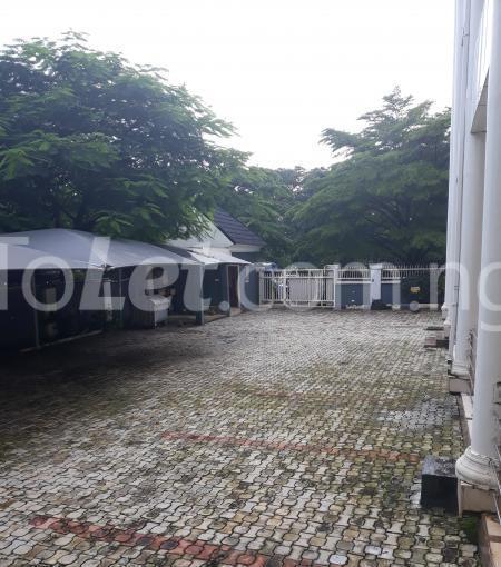 Office Space Commercial Property for sale Off Obafemi Awolowo Way; Utako Abuja - 2