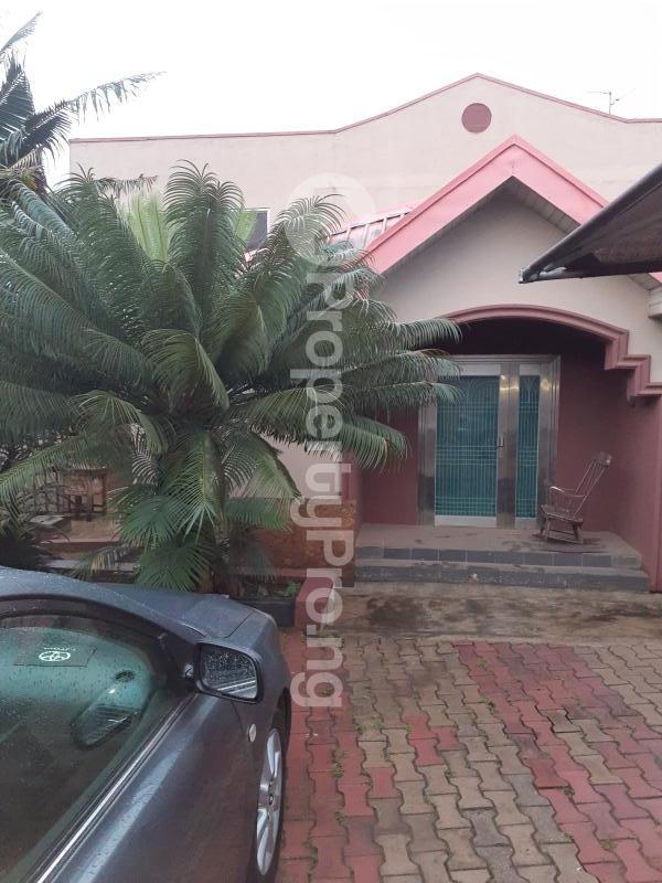 5 bedroom Flat / Apartment for sale Iju road, ishaga Lagos Iju Lagos - 2