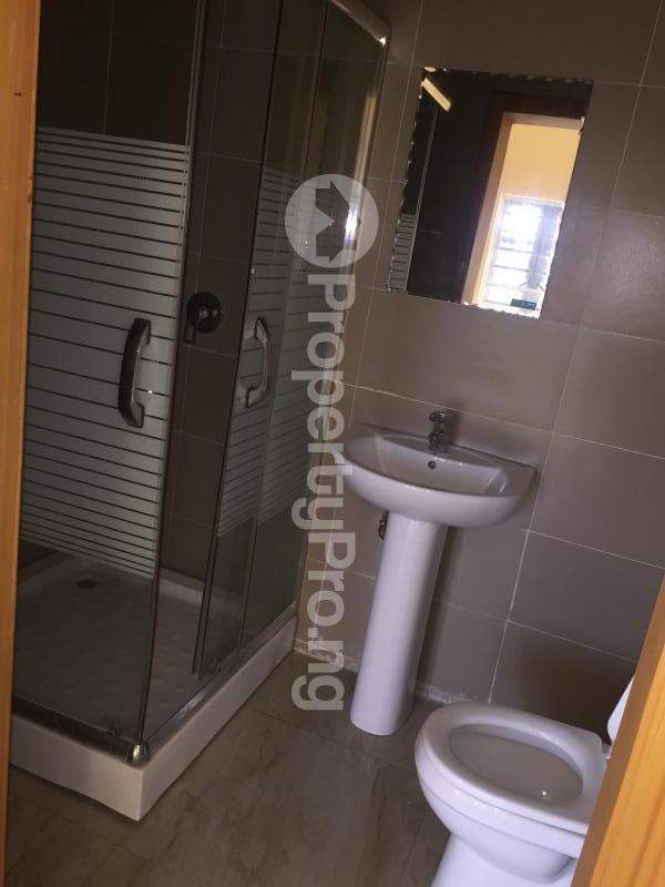 4 bedroom House for rent White Oak Estate Ologolo Lekki Lagos - 23
