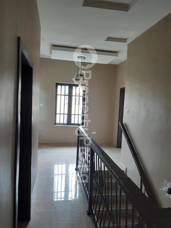 4 bedroom Detached Duplex House for rent Shonibare  Maryland Ikeja Lagos - 10