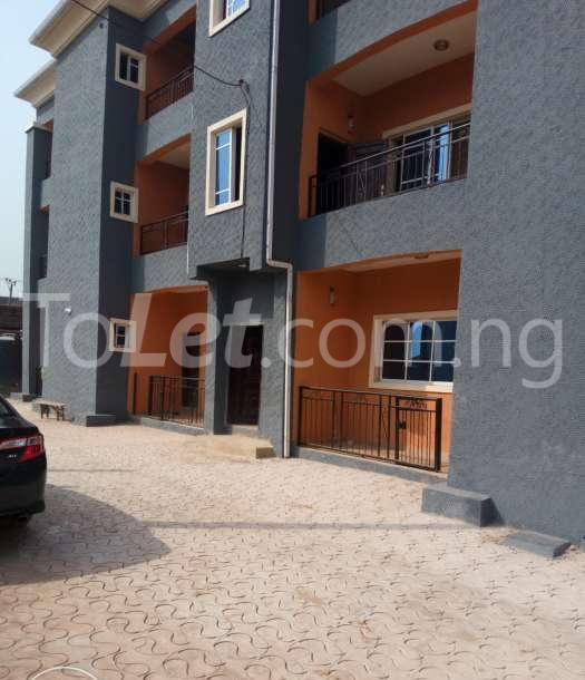 3 bedroom Flat / Apartment for rent GRA Enugu Enugu - 0