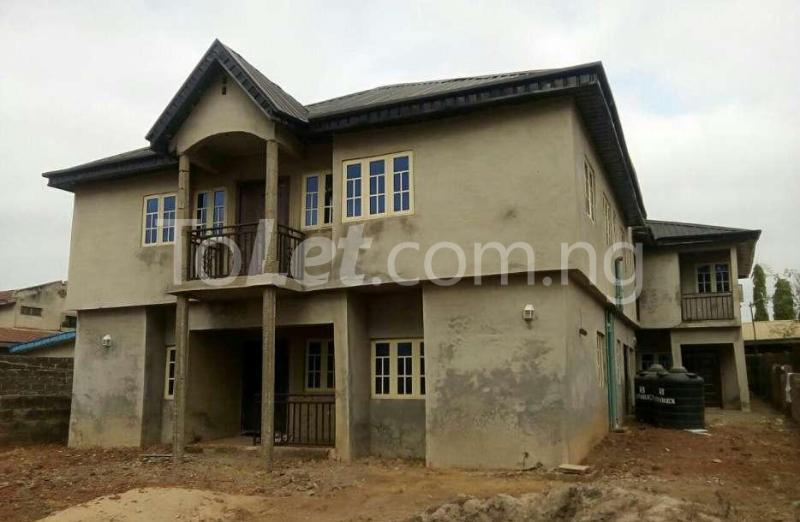 2 bedroom Flat / Apartment for sale Ilorin West, Kwara, Kwara Ilorin Kwara - 0