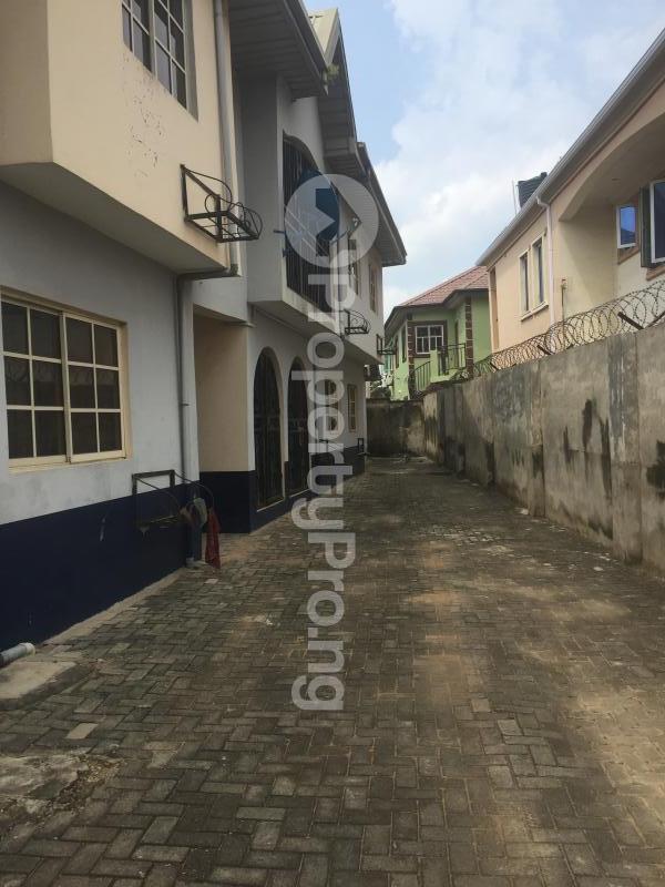 1 bedroom mini flat  Flat / Apartment for rent arepo private estate Arepo Arepo Ogun - 0