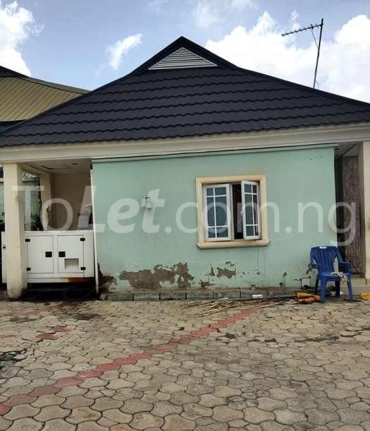 5 bedroom House for sale Central Business District, Abuja Central Area Abuja - 1