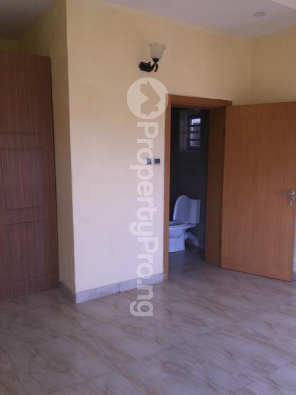 4 bedroom House for rent White Oak Estate Ologolo Lekki Lagos - 20