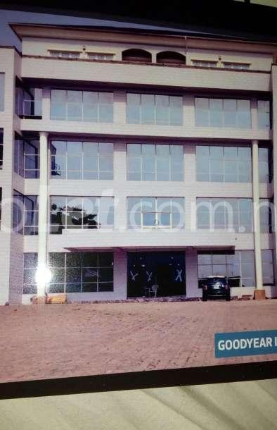 Office Space Commercial Property for sale Garki I, Abuja Central Area Abuja - 0