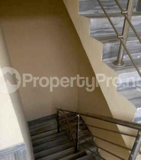 3 bedroom Flat / Apartment for rent Off Macpherson Road MacPherson Ikoyi Lagos - 1