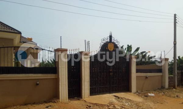 5 bedroom Detached Bungalow House for sale Erediawa Street, Off Sapele Road Oredo Edo - 4