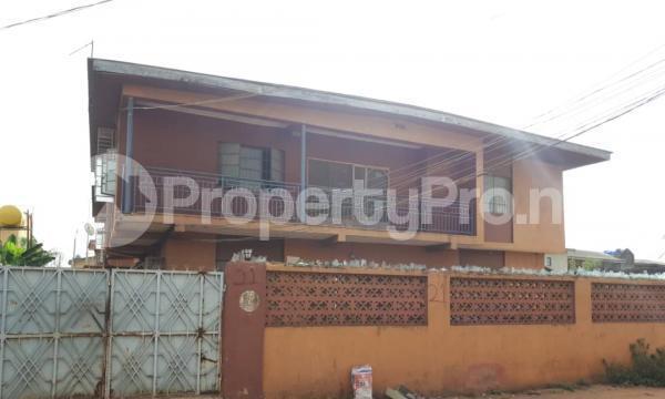 3 bedroom Blocks of Flats House for sale Ijaiye Iju Lagos - 0