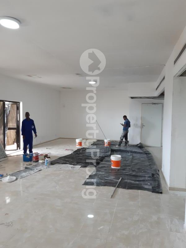 3 bedroom Office Space Commercial Property for rent Adeola Odeku Victoria Island Lagos - 2