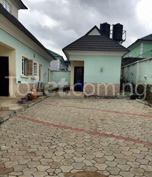 5 bedroom House for sale Central Business District, Abuja Central Area Abuja - 4