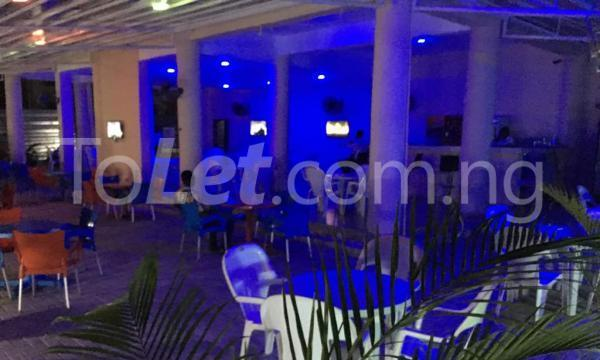 Hotel/Guest House Commercial Property for sale . Wuye Abuja - 3