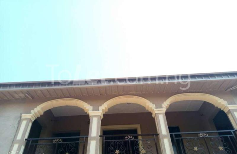 1 bedroom mini flat  Self Contain Flat / Apartment for rent Ring road Osogbo Osun - 0