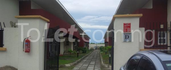 2 bedroom Terraced Bungalow House for sale South Point Estate, Orchid Hotel Road, Chevy View Estate, Lekki Lagos - 12