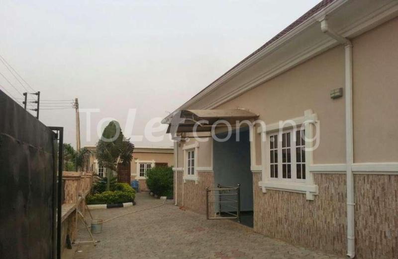 3 bedroom Flat / Apartment for sale Nbora, Abuja Nbora Abuja - 6