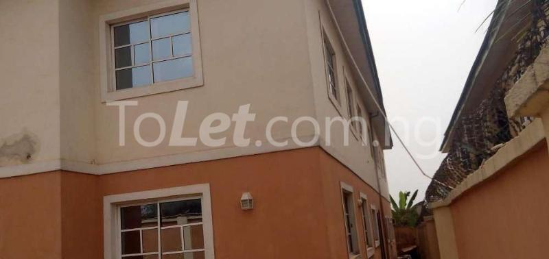 7 bedroom Flat / Apartment for sale Oshimili South/Asaba, Delta Oshimili Delta - 7