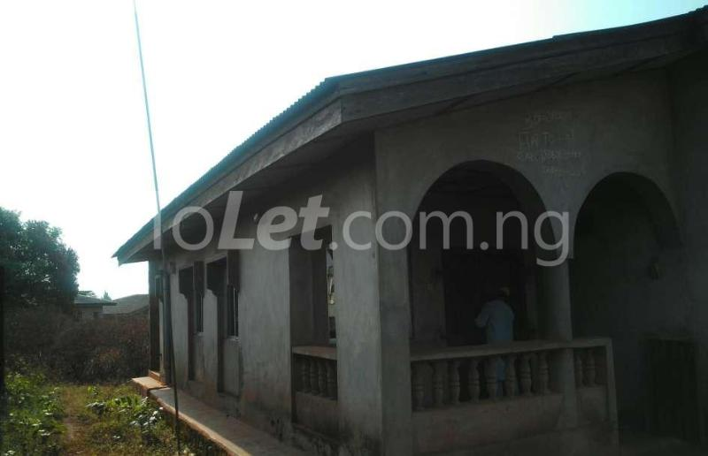 3 bedroom House for sale Ijebu Ode, Ogun Ijebu Ogun - 0
