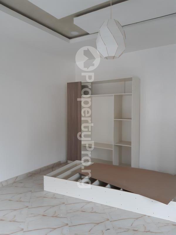 4 bedroom Detached Duplex House for rent Shonibare  Maryland Ikeja Lagos - 8