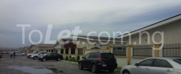 2 bedroom Terraced Bungalow House for sale South Point Estate, Orchid Hotel Road, Chevy View Estate, Lekki Lagos - 17