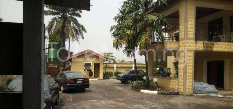 3 bedroom House for rent - Apapa Lagos - 1