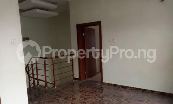 4 bedroom Semi Detached Duplex House for rent   Ologolo Lekki Lagos - 2