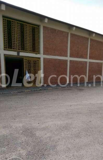 Commercial Property for sale Wuse, Abuja Wuse 1 Abuja - 6
