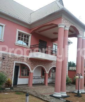 10 bedroom Detached Duplex House for sale Off Orji Junction Owerri Imo - 1